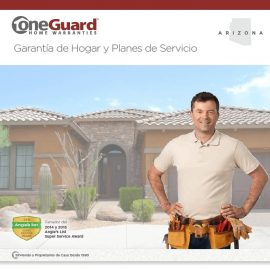 Arizona Real Estate Brochure – Spanish