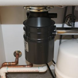 Garbage Disposal Quick Fixes